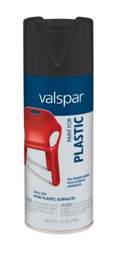 valspar plastic spray paint - 2
