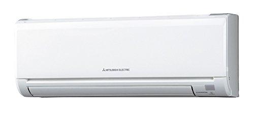 Mitsubishi MS-GK13VACooling Split AC (1 Ton, 3 Star (2018) Rating, White)