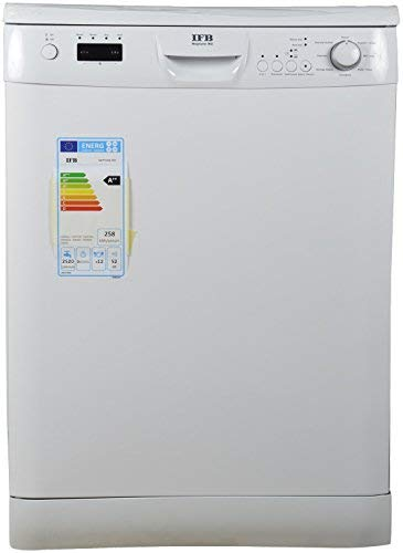 IFB Free-Standing 12 Place Settings Dishwasher (Neptune WX) EMI Starts at