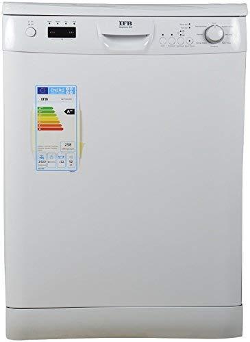 IFB Free-Standing 12 Place Settings Dishwasher (Neptune WX) EMI Starts at