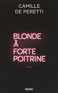"""Afficher """"Blonde à forte poitrine"""""""