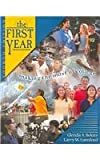 The First Year : Making the Most of College, Belote, Glenda A. and Lunsford, Larry, 0757502261