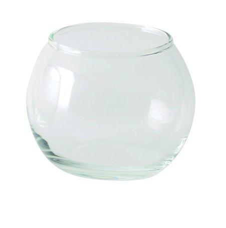キャンドルグラス バブルボール Mサイズ フィルム付 (72個) 72個  B073F51F8C