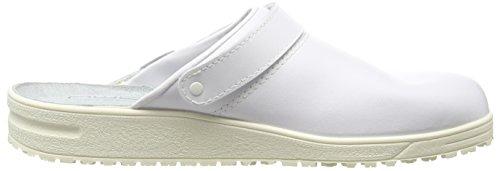 Da Bianco Sandalo Donna vari Colori Con Ristpolster UUHBqd