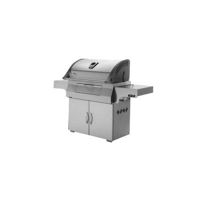 """67.5"""" Mirage Charcoal Professional Grill"""