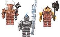 Mega Bloks Dragons Dragon - 5