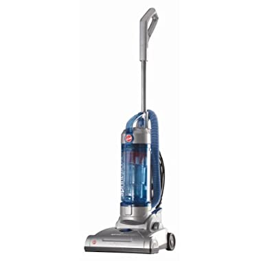 Hoover  UH20040 Sprint QuickVac Bagless Upright Vacuum Cleaner, 1-Pack
