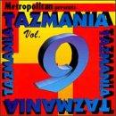 Metropolitan Presents Tazmania Vol. 9