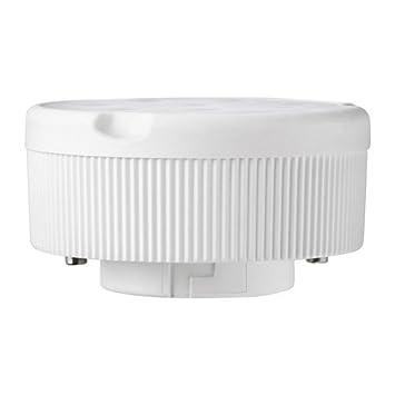 600 8 Ikea Gx53 Dimmable 5 Ledare ° Lampe Led A Lumens 36 W K1lFcTJ