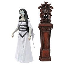 The Munsters Lily Color Action Figure