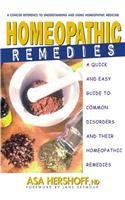 Homeopathic Remedies (HOLISTIC HEALTH)