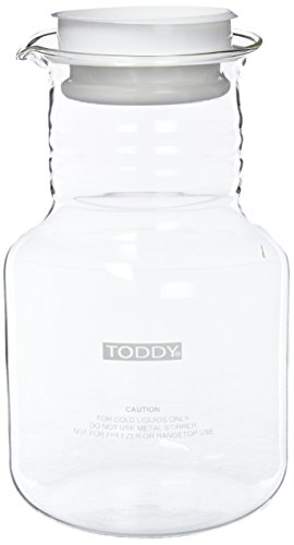 Toddy Cold Brew Approach