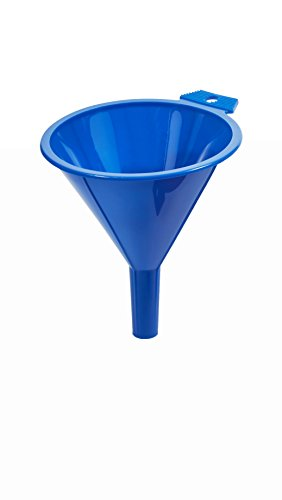 Arrow Home Products 12202 Funnel, 8-Ounce, Assorted Colors ()
