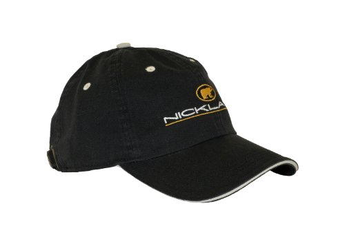 JACK NICKLAUS GOLDEN BEAR 18 MAJORS HAT