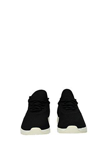 Nero Blauer Uk Sneakers Tessuto Miami 8smiami01kni Men BAYwqRB