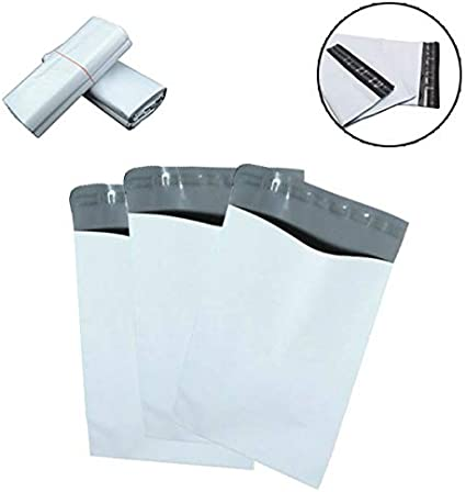 Colorful Poly Mailers Shipping Envelopes Self Sealing Plastic Mailing Postal Bag