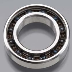 Ceramic Engine Bearing 12x21x5mm size 6801 bearing by ACER Racing