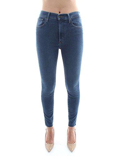 Jeans 22791 Levi Denim Femme Strauss S54f1XPXQO amp; Bleu 0037 BOwZ7Fqw
