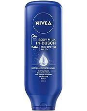 Nivea In-Douche Body Milk, Douche Bodylotion, 400 ml