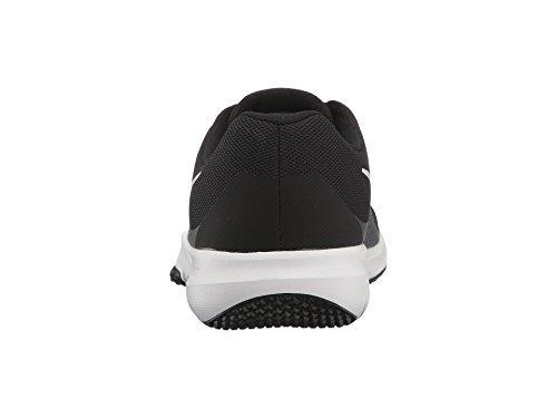 Nike Flex Control Herren Cross-Trainingsschuhe Schwarz / Weiß / Dunkelgrau