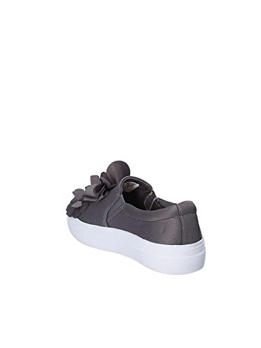 Fornarina PE17CC1114P006 Slip-on Women Grey LQTKQ3EfMN
