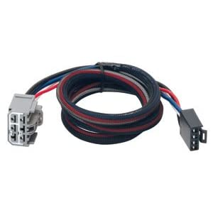Tekonsha Brake Control Harness Gm 3026