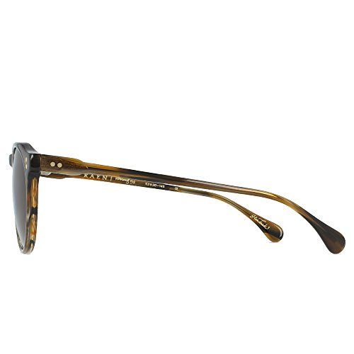 Black Round Raen Remmy Polarized Sunglasses Z1OaH8