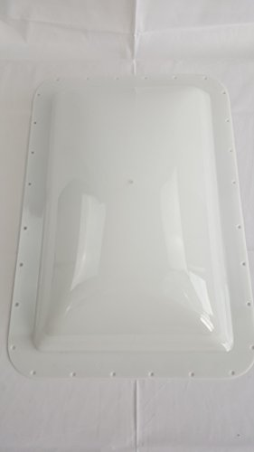 14 by 14 skylight for camper - 1