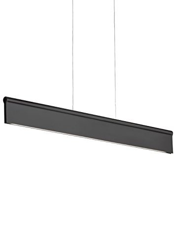 Linear Suspension Pendant Lighting - 6