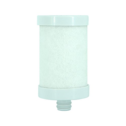 Engdenton Stainless Steel Water Filter Cartridge Replacement, Kitchen Filtration(For Stainless Steel Filters ASIN: B07DCMD991) by Engdenton