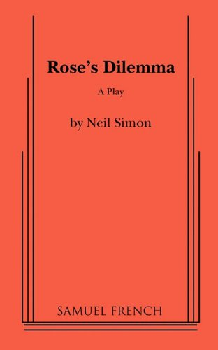 Rose's Dilemma ()