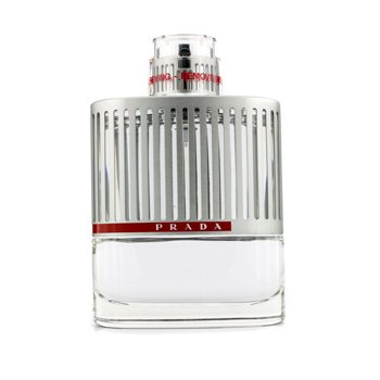 Prada Flower - Prada Luna Rossa By Prada For Men Edt Spray 5 oz