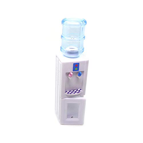 1:12 Scale NEW Water Dispenser Cooler Dolls House Office Drink Accessory