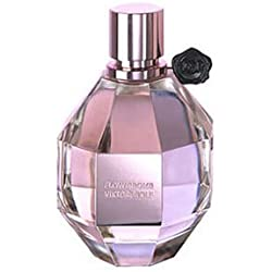 Viktor and Rolf Flowerbomb Limited Edition Eau de Parfum Spray for Women, 1.7 Ounce