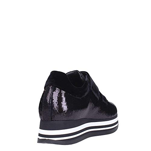 Jeannot Donna 78382 Sneakers Sneakers Donna Jeannot Donna 78382 Jeannot Nero Sneakers 78382 Nero rOqrgFPw