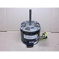 NIDEC/US MOTOR MOT14038/K55HXHDW-0178 1/2HP DIRECT DRIVE BLOWER MOTOR 208-230/60/1 RPM:1075/3-SPEED