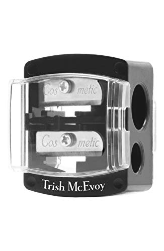 Trish McEvoy Dual Headed Pencil Sharpener