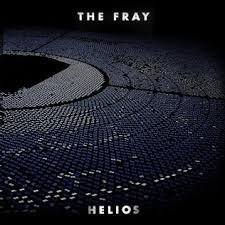 Edition Insert (The Fray-Helios, LIMITED EDITION with Exclusive Autographed Insert from the Band)