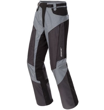 (Joe Rocket Atomic Men's Textile Pants (Gunmetal/Grey, XX-Large))