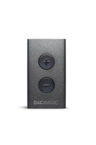 Cambridge Audio DacMagic XS Portable USB DAC Amp - Black