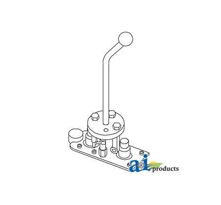 - 1V148501 Handle Conversion Kit Fits Several