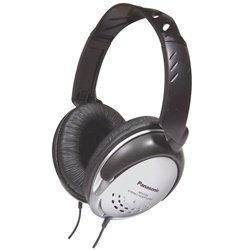 Panasonic RP-HT275-P Monitor Headphones with Ergonomic Design and Large Foam Ear-Pads -