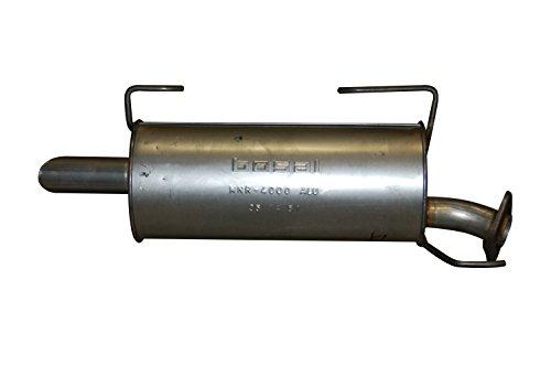 Bosal 145-295 Exhaust (Bosal Part)