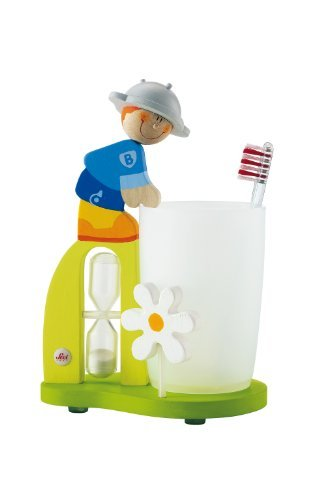 Sevi B My Prince Toothbrush Timer Toy, He by Sevi ()