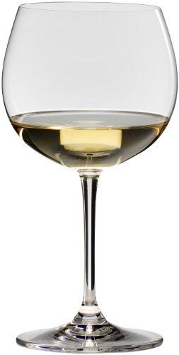 Montrachet Sweet Wine (Riedel Vinum XL Oaked Chardonnay Glass, Set of)