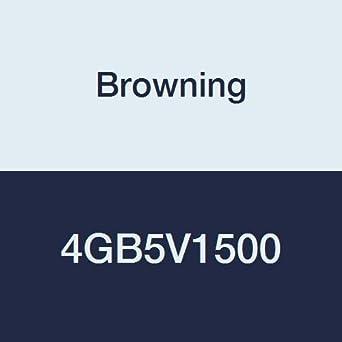D/&D PowerDrive 10//5V1500 Banded V Belt