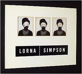 lorna simpson untitled 54