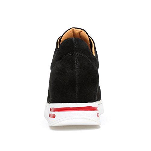 5 Baskets Noir EU Noir 36 LH6708A Mode Minitoo Femme pour LHEU aZCgwxaqA