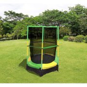 The Bounce Pro 55'' My First Trampoline