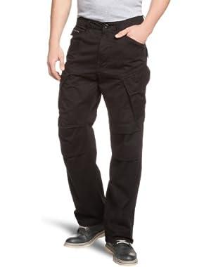 G Star Raw Black Aero Rovic Loose Cargo Pants Size W30/ L32